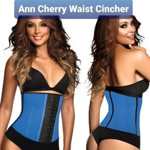 HOT BUY🔥Ann Chery Deportiva Waist Cincher!